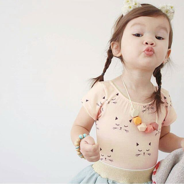2016 SUMMER MOUSE CAT  printed boys bodysuit  BABY panda baby girl clothes vetement enfant gracon fille bebe beauloves