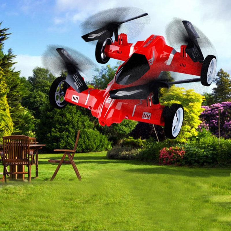 2.4GHz 2MP Gyro Headless Mode RC Quadcopters Drone Camera RTF Hexacopter