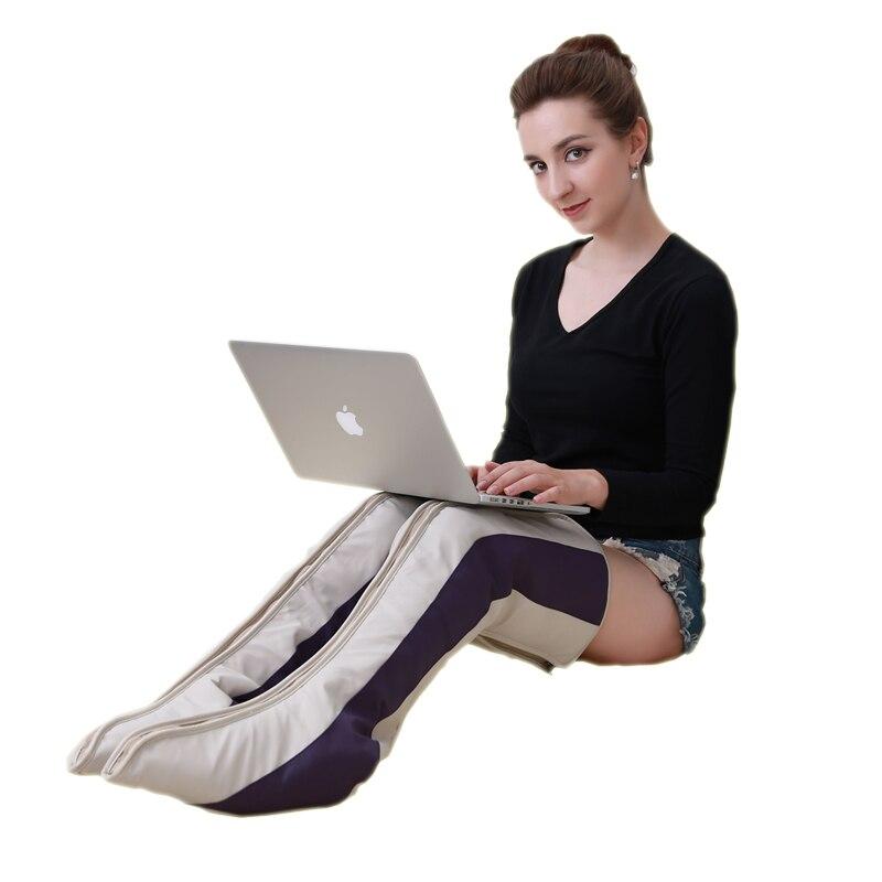 2019 chauffé électrique chauffage genouillère thermique simple utilisé beauté jambe bras et jambe chaud chauffé santé minceur perdre du poids