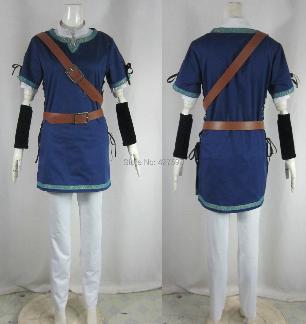 Compare Prices on Zelda Halloween Costumes- Online Shopping/Buy ...