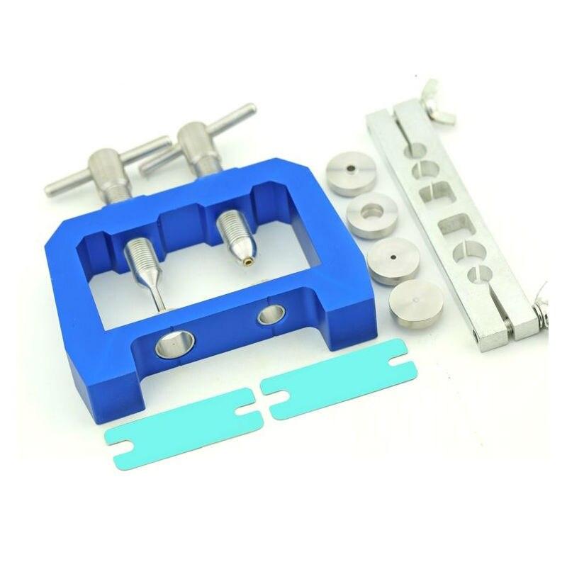 1 conjunto ferramenta de reparo ferramenta de remocao de rolamento da peca de mao chuck padrao