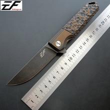 Горячий D2 стальной нож+ G10 ручка нож складной кемпинг фрукты нож для выживания на открытом воздухе EDC карманный инструмент тактический нож