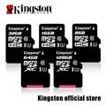 Kingston Digital 16GB 32GB 64GB 128GB microSDXC Class 10 UHS-I 80MB/s Read Card(SDC10G2/16GB/32GB/64GB/128G )