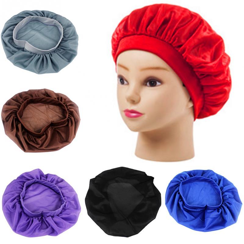 Hot Sale Heating Hair Cap Mask Hot Oil DIY Thermal Cold Treatment Hair Styling Beauty Hair Care