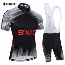 Bxio уникальный Дизайн Велонаборы Italia Велоспорт одежда Франция Джерси Verano tricota Ciclismo горячей Майо Cyclisme bx-0209h057