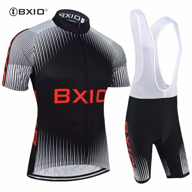 7d19f6702 Bxio Unique Design Cycling Sets Italia Cycling Clothes France Jersey Verano  Tricota Ciclismo Hot Maillot Cyclisme BX-0209H057