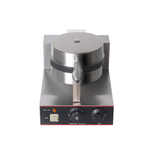ITOP Commercial Waffle Makers Electric egg bubble waffle maker machine Non stick bubble egg cake oven 110V 220V