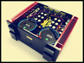 DIY Исследование учиться ГОЛЬДМУНД 29 М дизайн реального полный баланс дизайн усилитель мощности amp узнать копию оригинальной схеме