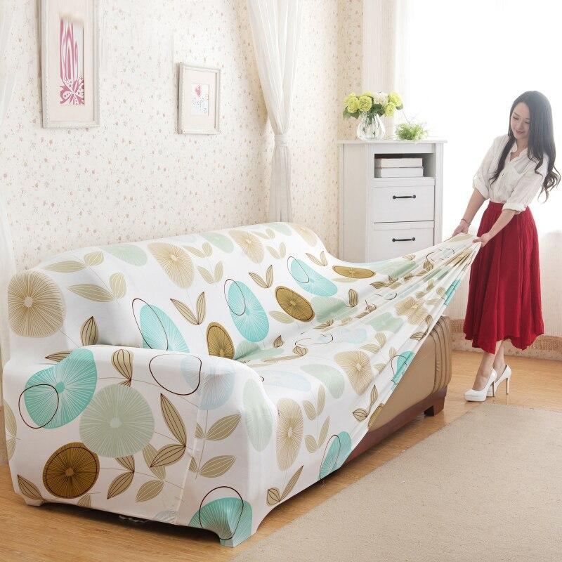 Sofás de cuero todo incluido cobertura universal toalla verano europeo tela sofá cojín del sofá cubierta duo cubierta completa 1 piezas