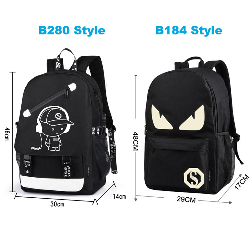 senkey bolsa para adolescente mochila Tipo : School Bags For Teenagers Girls Boys