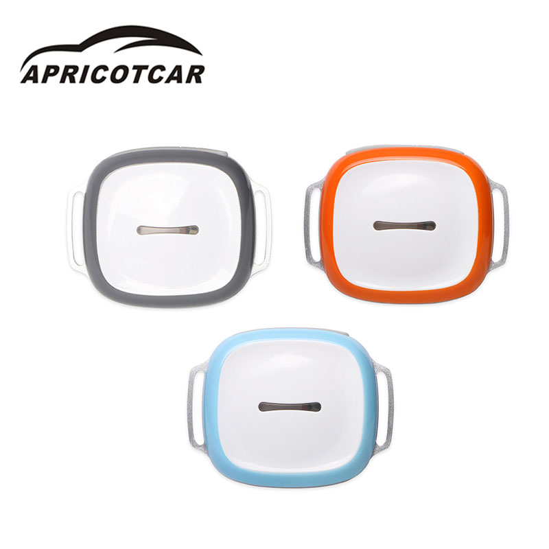 Pet GPS Tracker for Cat Dog GPS+LBS+WIFI Waterproof Locator Electronic Fence Real-time Location LED Flashing Light for Night
