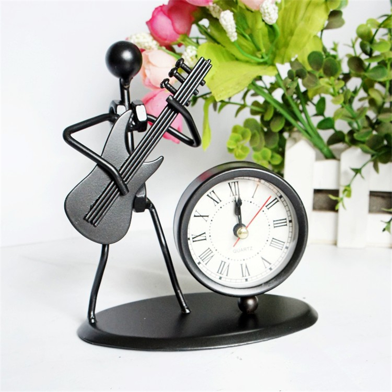 Popular Musical Christmas Clock-Buy Cheap Musical Christmas Clock ...