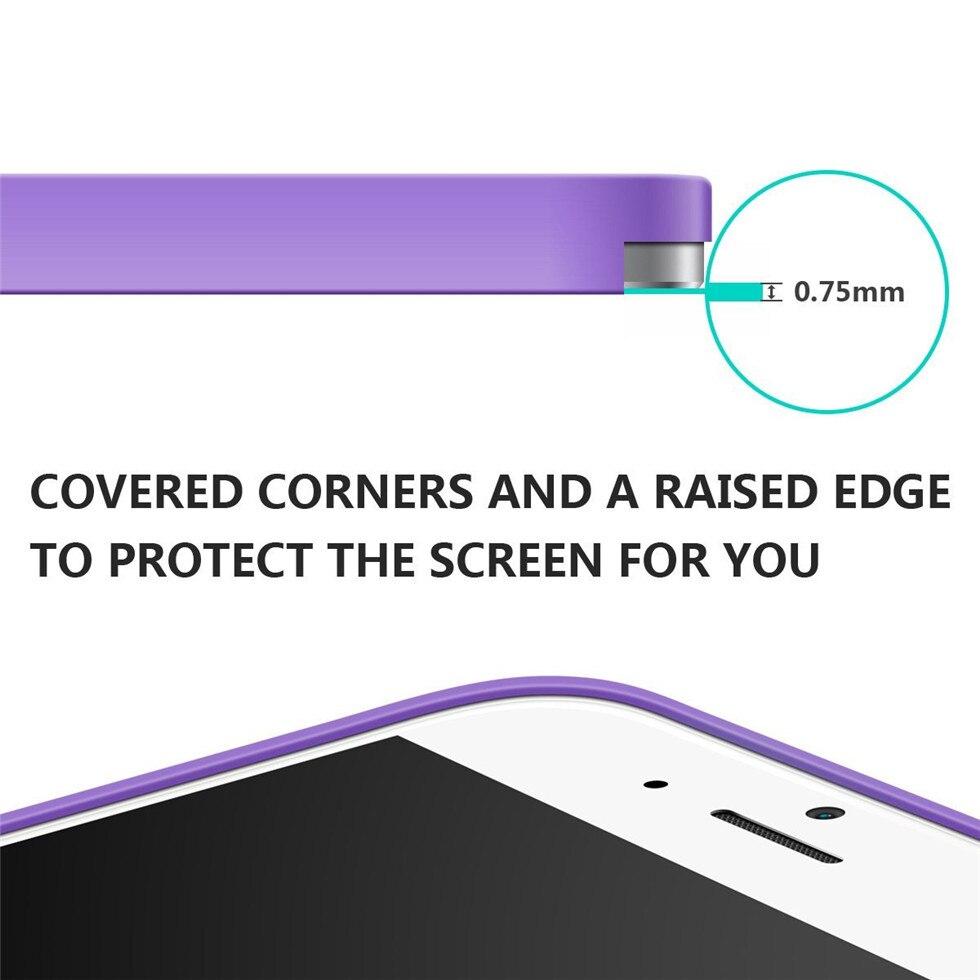 IQD iPhone 5s Case- ի համար SE պաշտպանիչ - Բջջային հեռախոսի պարագաներ և պահեստամասեր - Լուսանկար 4