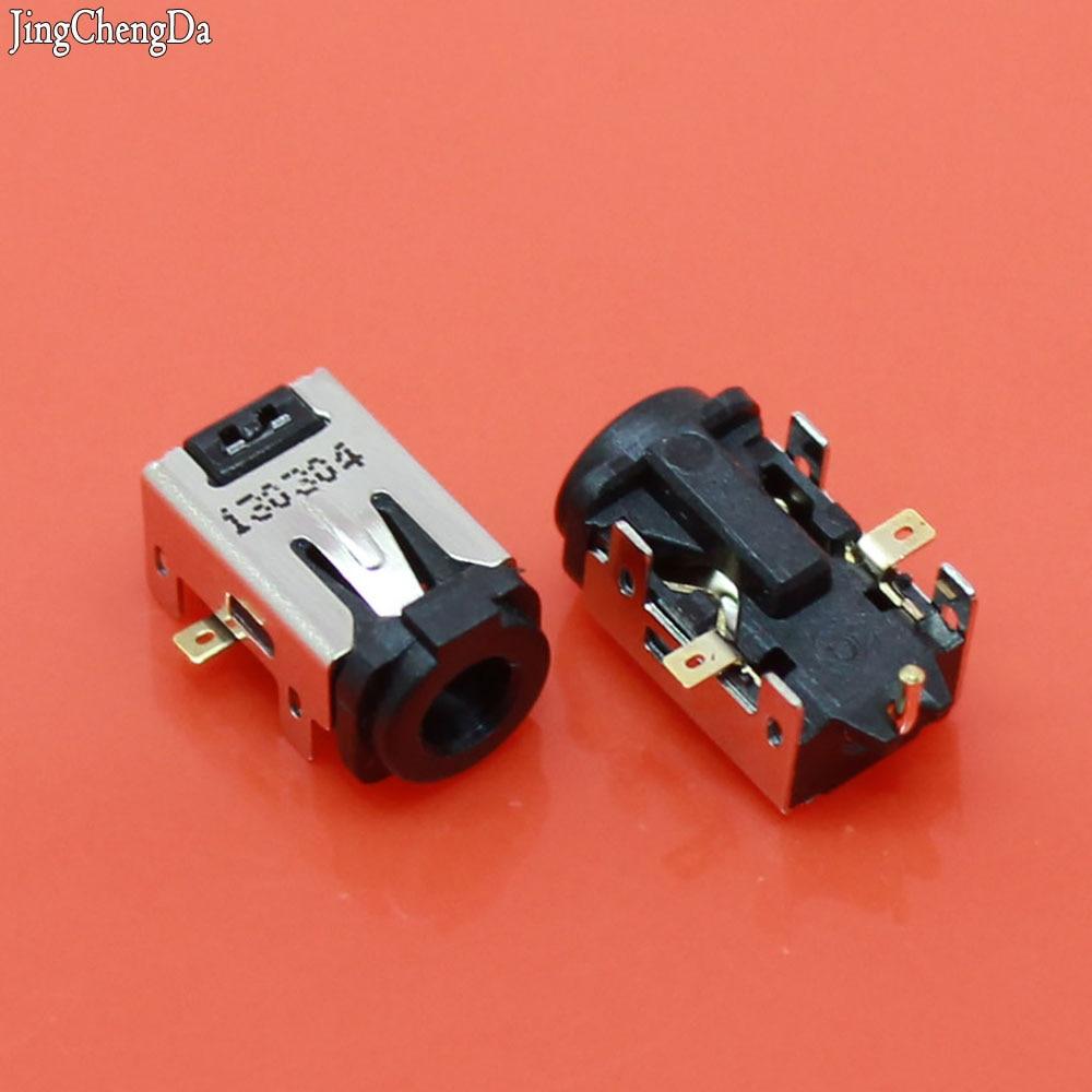 Jing Cheng Da 5pcs/lot DC Power Jack Socket Connector for Samsung XE500T1A XE500T1C etc 2.5*0.7mm jing cheng da 10 300pcs lot diy usb 2 0