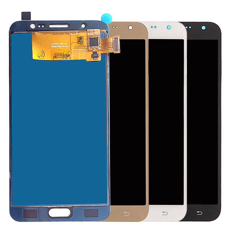 Tested Well For Samsung Galaxy J7 2016 J710 SM-J710F J710M J710H J710FN LCD Display+Touch Screen LCD Digitizer Assembly Tools brand new tested lcd display touch screen digitizer assembly for samaung galaxy e5 e500f h hq m f h ds replacement parts