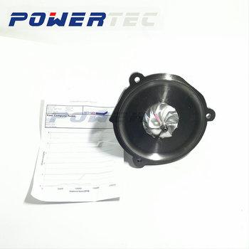 Para asiento lbiza V ST 6J8/V Sportcoupe 6J1 1,4 TSI 110 Kw-nuevo núcleo cartucho de turbocompresor 04E145704P kits de reparación de turbina CHRA