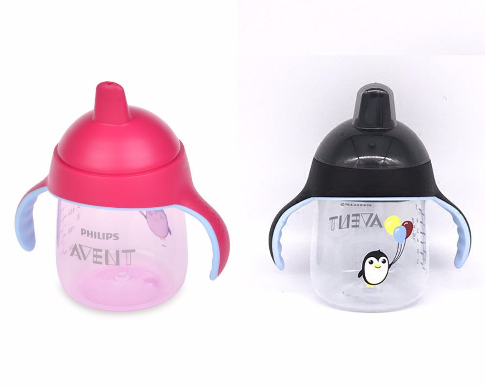 9oz Philips Avent Hard Spout My Little Sippy Cup