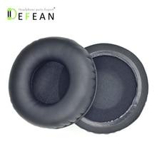 Defean Ear pads cushioned earpads for Sony MDR XB450AP/B XB450 XB 450 XB 650 BT XB650BT Extra Bass headsets headphones