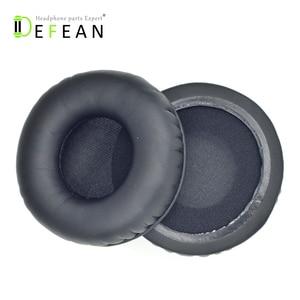 Image 1 - Defean Ear pads cushioned earpads for Sony MDR XB450AP/B XB450 XB 450 XB 650 BT XB650BT Extra Bass headsets headphones
