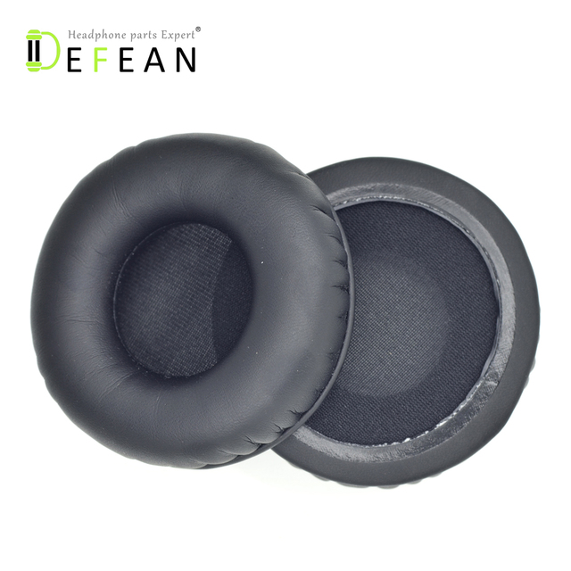 d62d7e18a Defean Ear pads cushioned earpads for Sony MDR XB450AP B XB450 XB 450 XB  650 BT XB650BT Extra Bass headsets headphones-in Bluetooth Earphones    Headphones ...