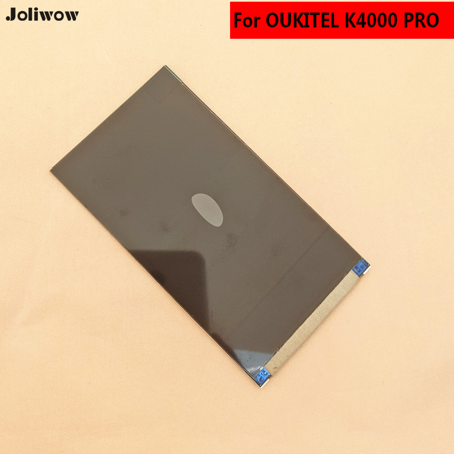 FOR OUKITEL K4000 PRO LCD Display Screen Replacement for oukitel k4000 pro 5 0 inch in Mobile Phone LCD Screens from Cellphones Telecommunications
