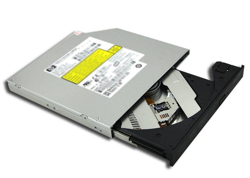 USB 2.0 External CD//DVD Drive for Compaq presario v3717la