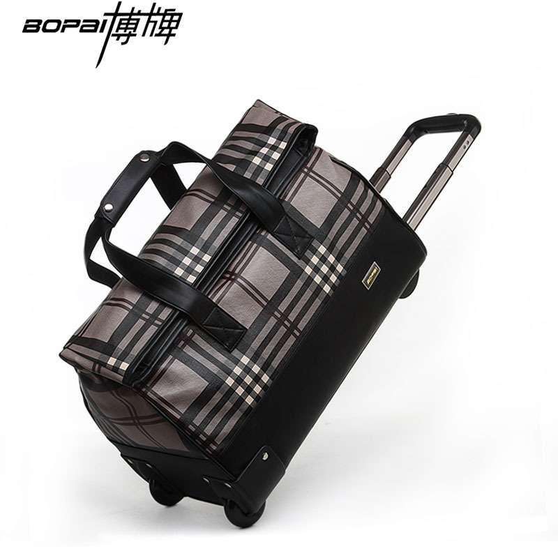 Compare Prices on Women Trolley Travel Bags- Online Shopping/Buy ...
