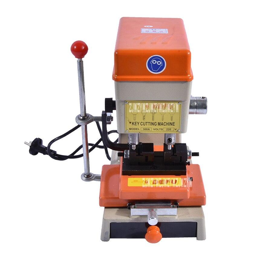 Здесь продается  1pcs 368A key cutting duplicated machine,220V/110V ,locksmith tools.200w.key machine  Инструменты