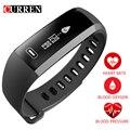 Curren Watch R5PRO Smart Wrist Band Heartrate Blood Pressure Oxygen Oximeter Sport Bracelet Watch intelligent For IOS Android