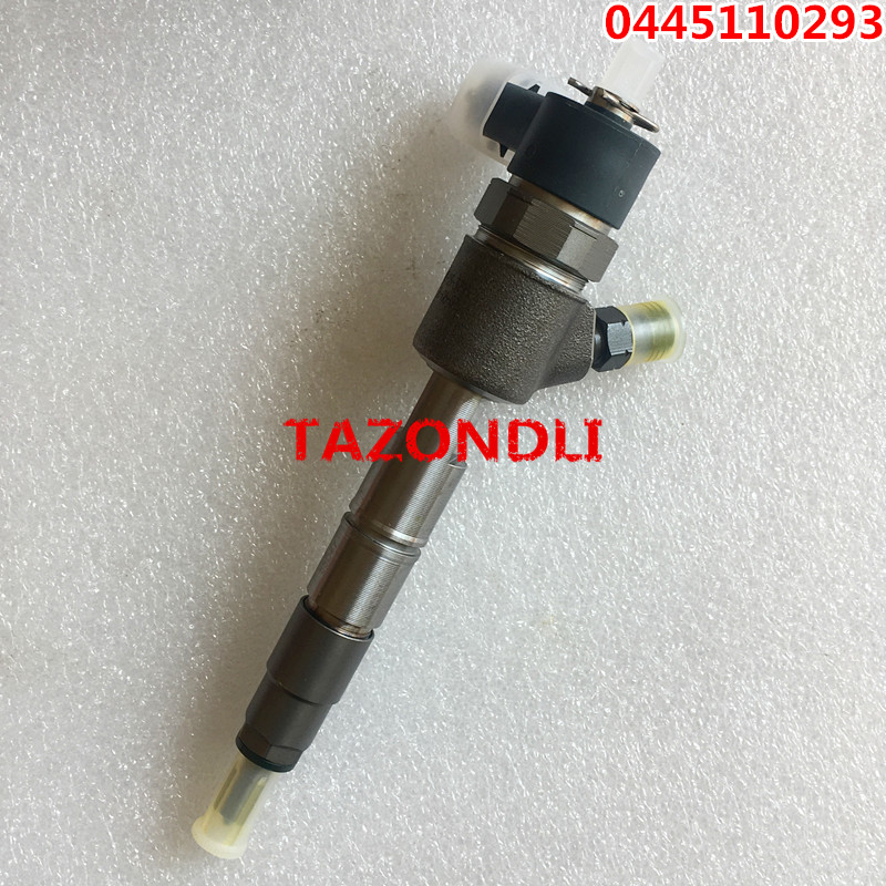 Original and New Common rail Injector 0445110293 / 0 445 110 293 / 1112100 E06-in Fuel Injector from Automobiles & Motorcycles    1