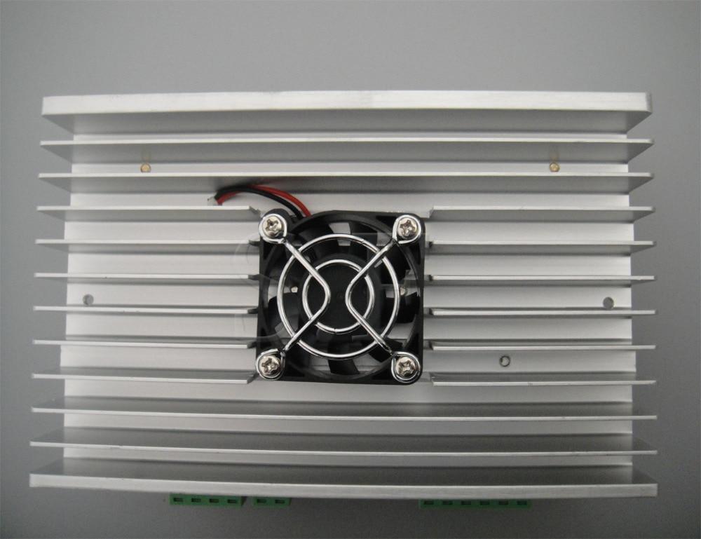 Controlador de motor paso a paso DC marca YAKO, YKB2608MH-DK para - Piezas para maquinas de carpinteria - foto 3