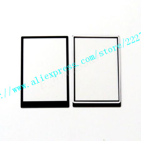 Professional LCD Screen Protector Optical Glass Special for <font><b>LUMIX</b></font> <font><b>LX3</b></font>/LUX5 DSLR Camera image