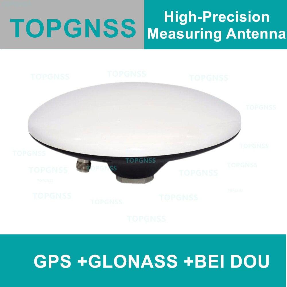 NOUVEAU GPS GNSS Antenne GPS/Glonass/Beidou Antenne, étanche Haute-Précision Enquête CORS RTK Antenne, CORS GNSS Antenne