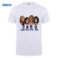 GILDAN Led Zeppelin New Men T Shirts Rock And Roll Digital Printing 100 180gsm Combed Cotton