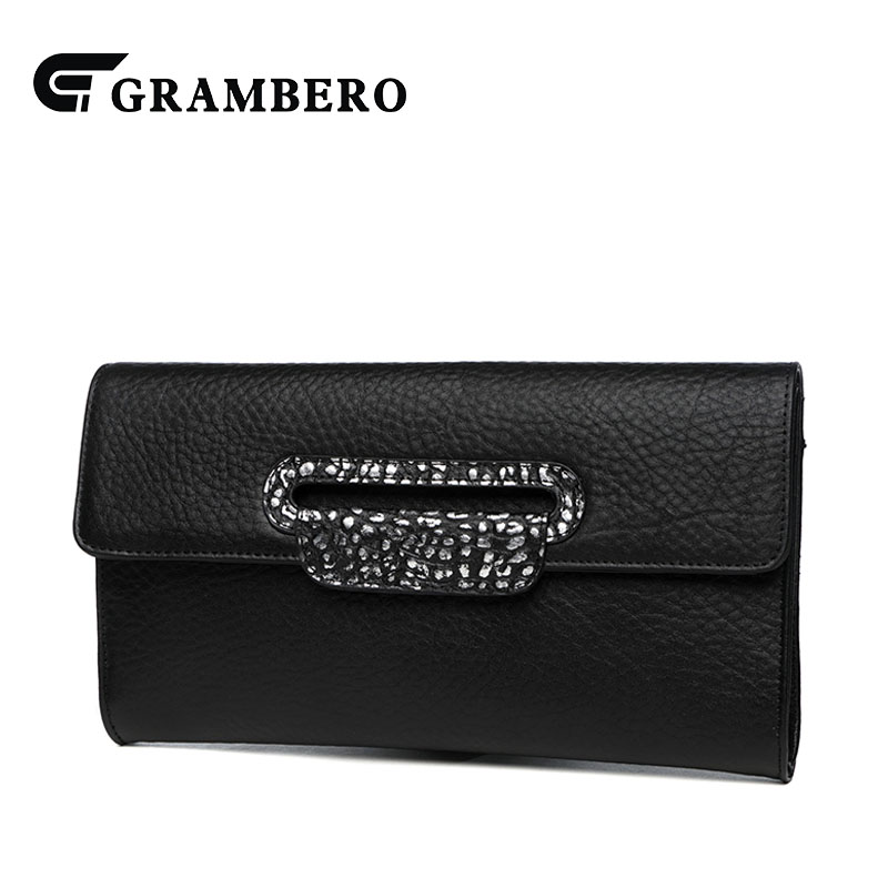 Fashion Genuine Leather Envelope Clutch Bag Solid Color Cover Soft Top Leather Women Banquet Crossbody Shoulder Bags Big Purses casual solid color top leather shoulder bag heart shaped decoration cover fashion women clutch wallet crossbody messenger bag