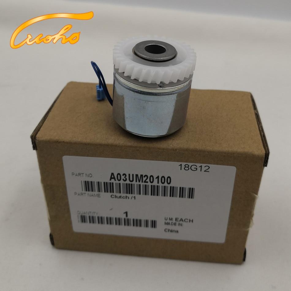 A03UM20100 Original and new clutch for Konica Minolta C6000 C7000 C6501 C6500 color printer part