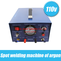 FREE SHIPPING argon welding machine,jewelry sparkle welder,jwelding machine 220V with . electrode, jewelry tools . equipment