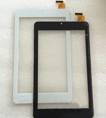 New 7 Touch Screen for iLife Itell K1100Q Tablet Touch panel Digitizer Glass Sensor Replacement Free Shipping witblue new touch screen for 9 7 archos 97 carbon tablet touch panel digitizer glass sensor replacement free shipping
