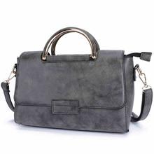 2016 Autumn Bags Handbags Women Designer Pink Messenger Bags Famous Brand Womens Small Single Shoulder Bag Winter Gray Handbag