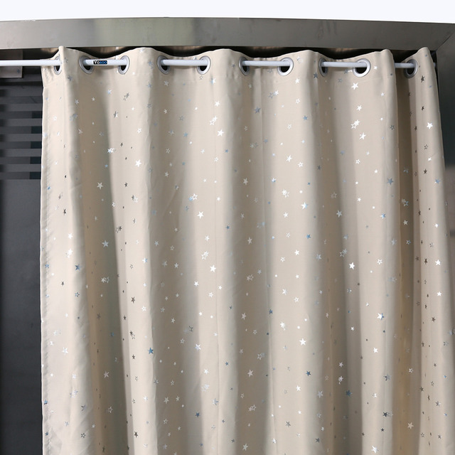 w Extendable Spring Telescopic Shower Bathroom Window Curtain Rail ...