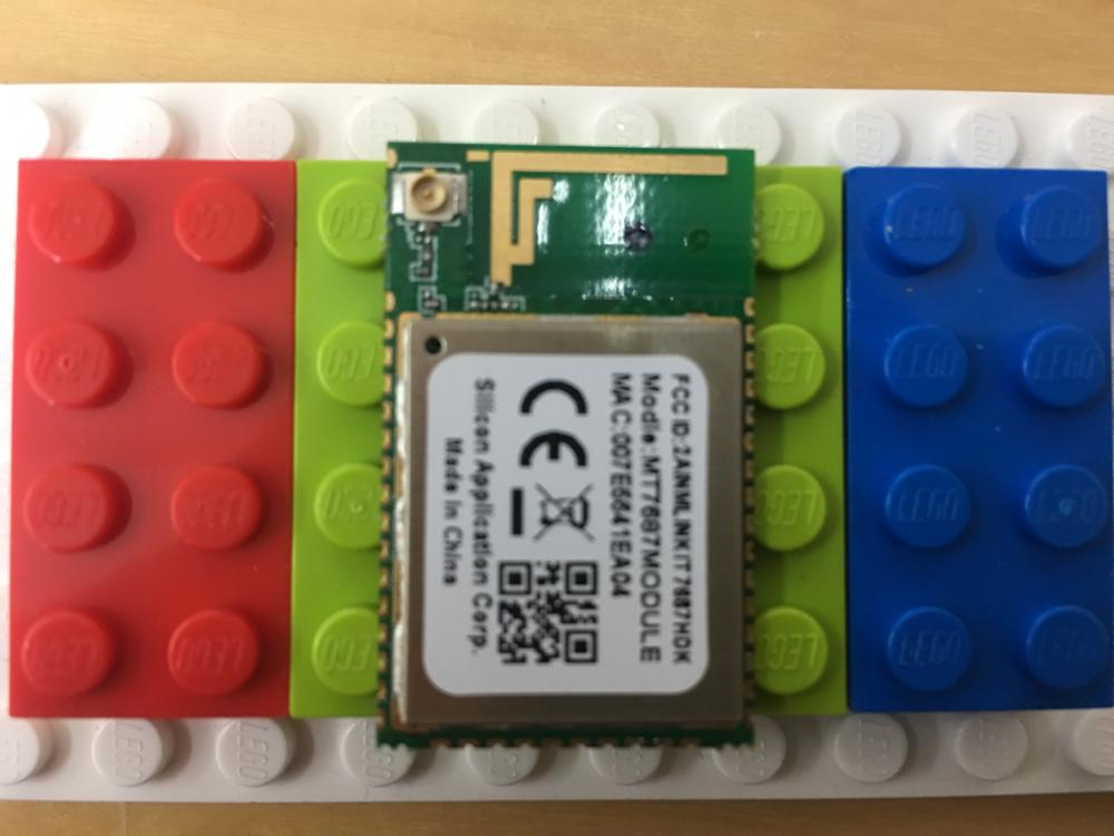 MT7687 Module WIFI SOC