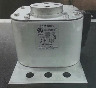 Free shipping 5pcs Fuses: 170M7544 2000A 1000V 4SBKN/90 aR 170M7035 2200A 1000 pcs fast blow glass fuses 3 15a 250v 5mm x 20mm