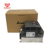 1.0 400Hz Delta Inverter VFD022EL21A voltage inverter Use in wire drawing machine