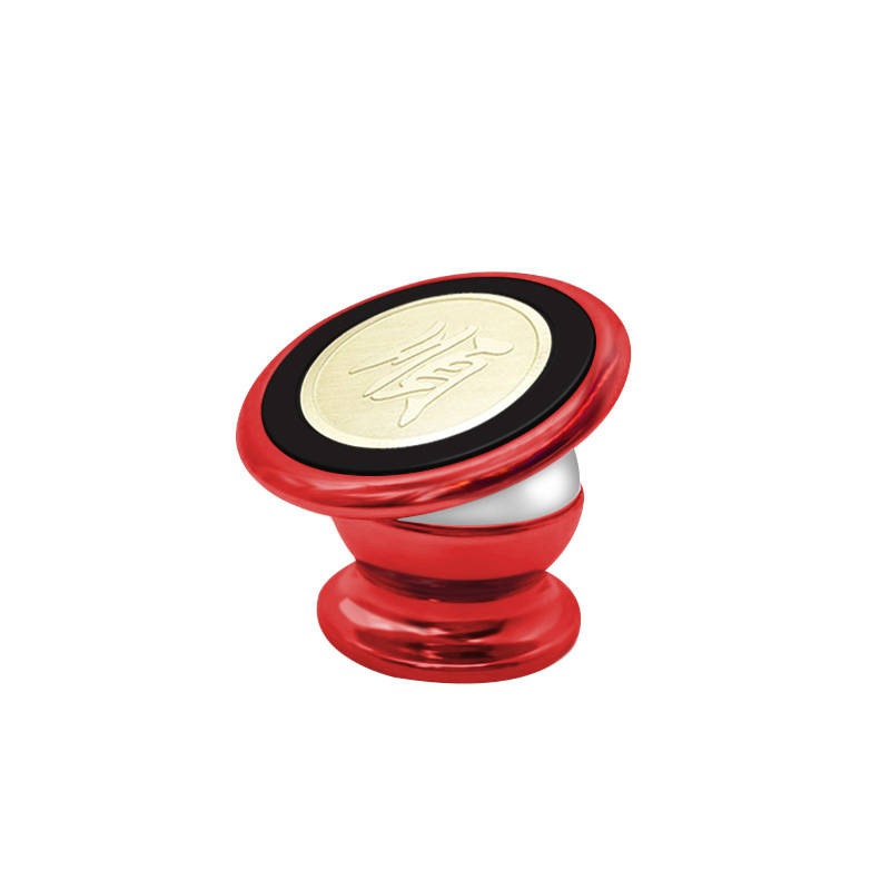 Universal Magnetic Car Phone Holder Stand Magnet Air Vent Mount Cell Mobile Phone in Phone Holders Stands from Cellphones Telecommunications