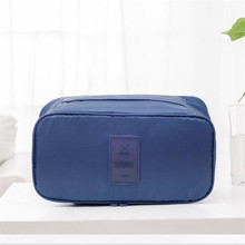 Women Travel Bag Bra Storage Travelling Luggage For Packing Cubes Weekend Large Capacity Waterproof Portable Pouch