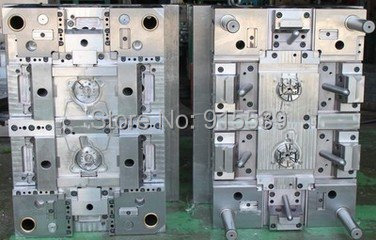 Plastic Injection Mould for Consumer Electronics