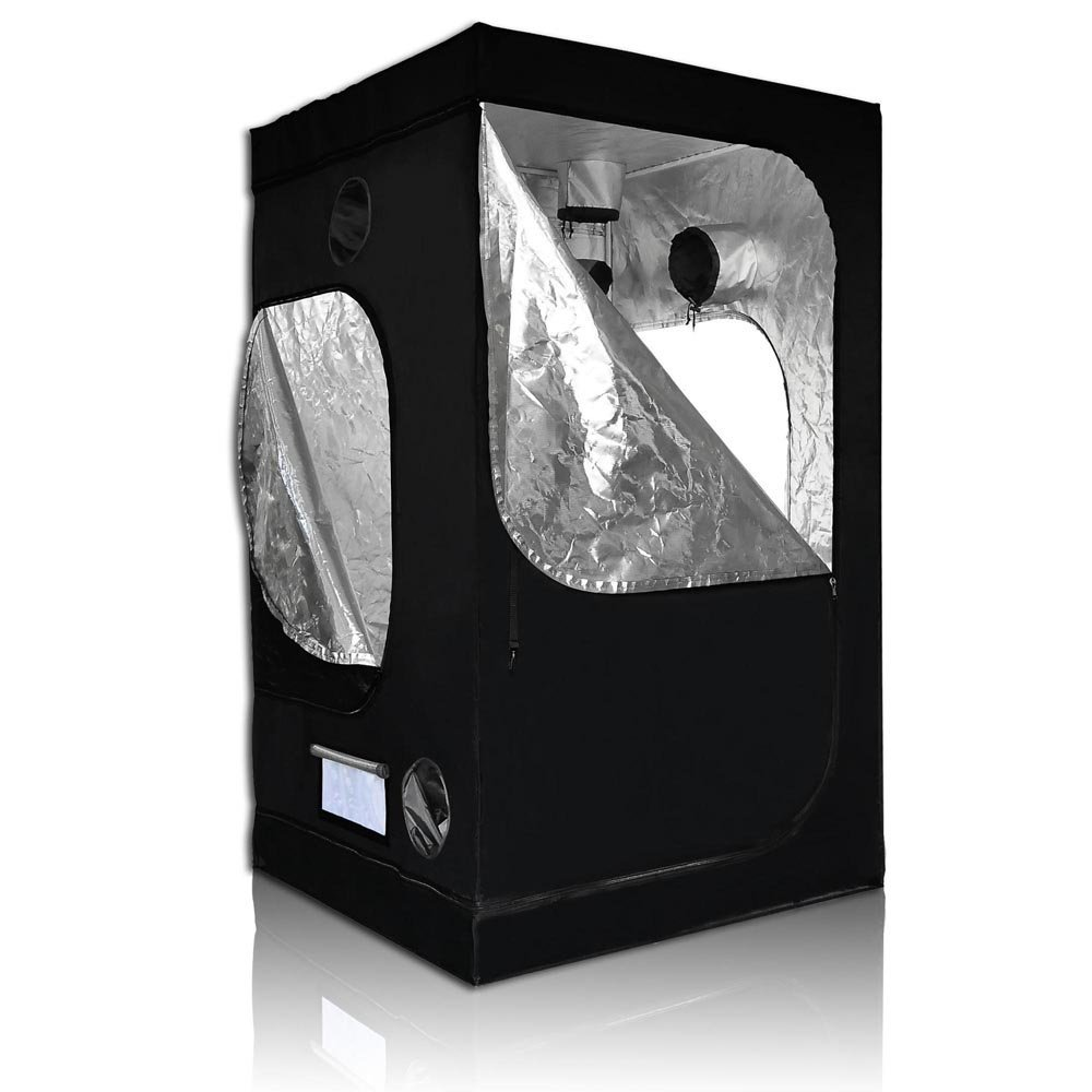 Image 3 - MasterGrow Led Grow Light Indoor Hydroponics Grow Tent,Grow Room Box Plant Grow, Reflective Mylar Non Toxic Garden Greenhouses-in Growing Lamps from Lights & Lighting
