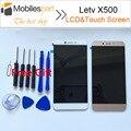 X500 Letv Le 1 S Tela LCD + Touch Display + Ferramentas 100% Tela LCD Original Para Letv Le 1 S X500 X501 5.5 polegadas do Smartphone