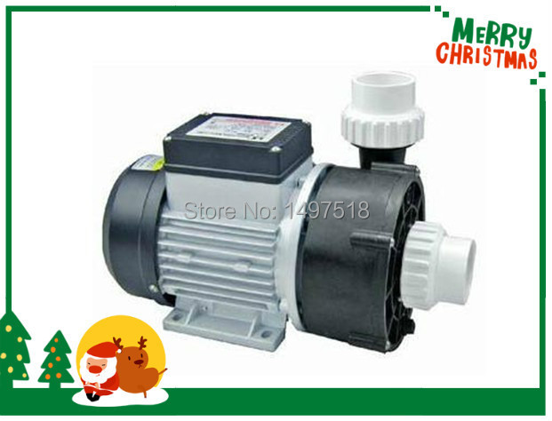 WTC50M 0.35HP,250W SPA tub and Swim spa CIRCULATION WATER PUMP Centre Suction,Getaway Filter Pump