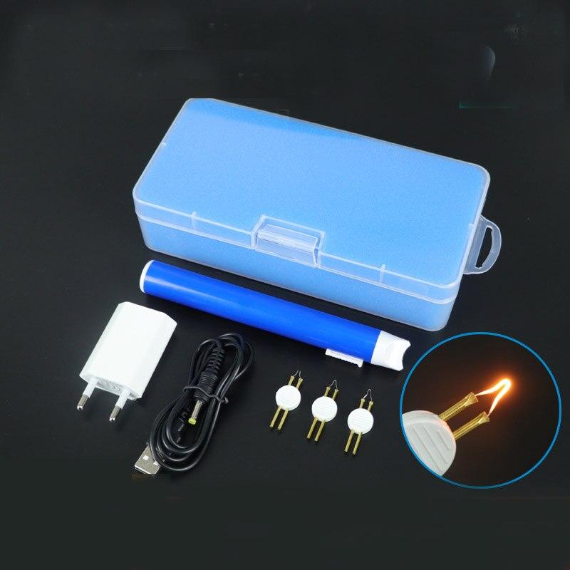 tipo de bateria recarregavel eletrocoagulatio dispositivo da palpebra do dobro da cirurgia plastica oftalmica